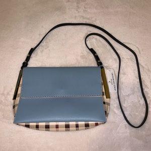 Charming Charlie vintage looking crossbody bag